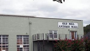 Old Mill Antique Mall