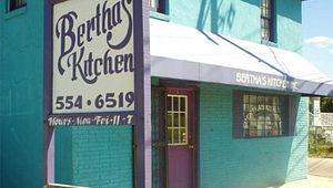 Bertha's Kitchen