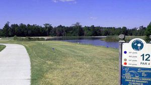 Crystal Lakes Golf Course