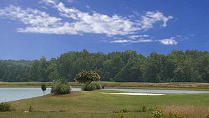 Hunters Creek Country Club