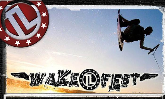 Wake Fest at Trophy Lakes