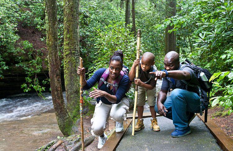 Walking & Nature Trails