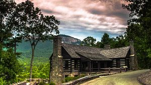The Lodge at Table Rock