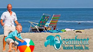 Oceanfront Vacation Rentals, Inc.