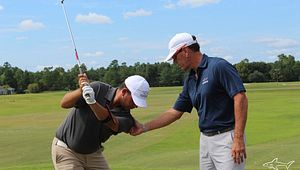 Greg Norman Champions Golf Academy