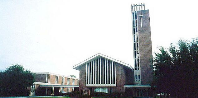 Chester First Baptist Church