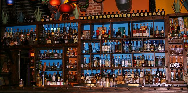 Salud is a great choice among Mexican restaurants in Camden, SC.