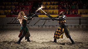 Medieval Times Dinner & Tournament, Inc.