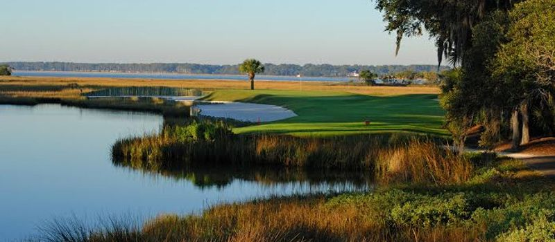 Hilton Head Island: Luxury in the Lowcountry