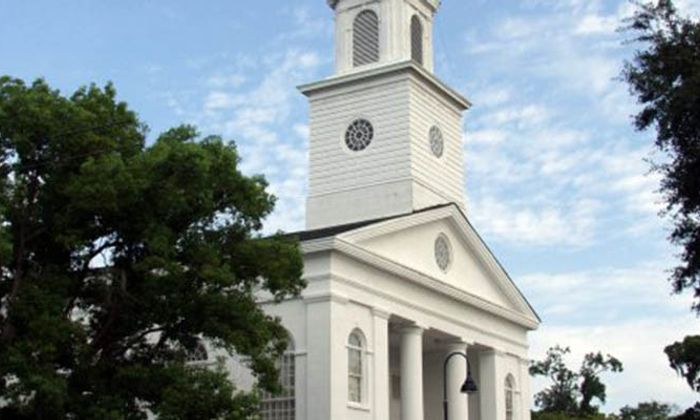 Baptist Church of Beaufort
