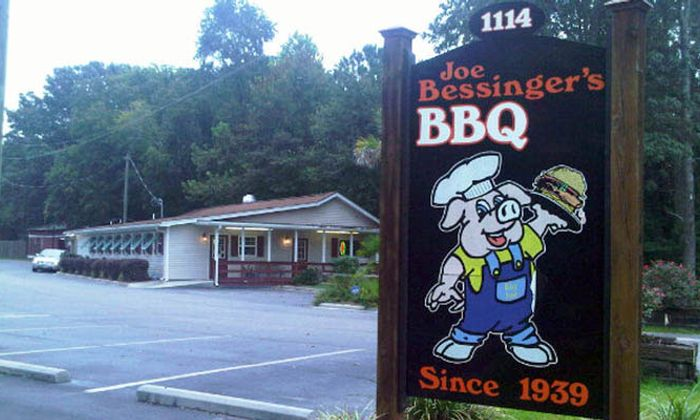 Joe Bessinger's Barbeque