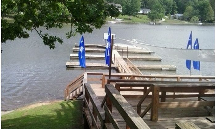 Wateree Lake RV Park & Marina