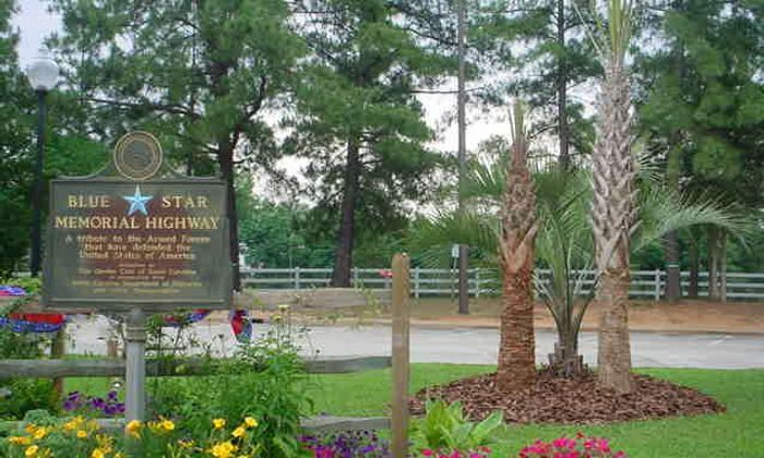 Fort Mill Welcome Center