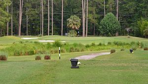 Lady's Island Country Club - Pines Course