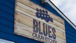 Blues Cajun Kitchen