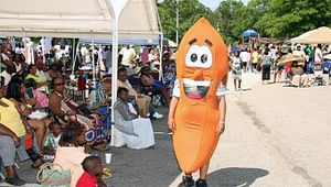 Lower Richland Sweet Potato Festival