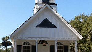 Trinity Episcopal Church Of Edisto