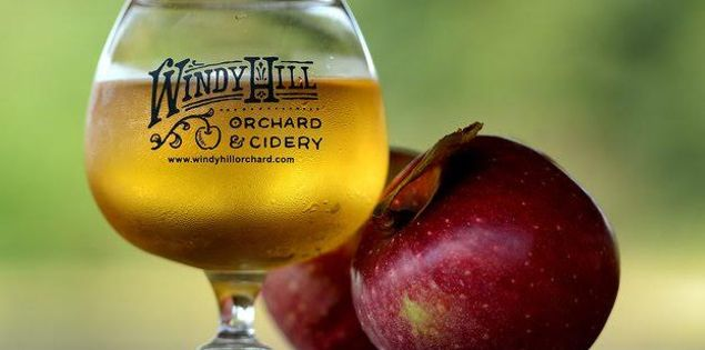 cidery orchard