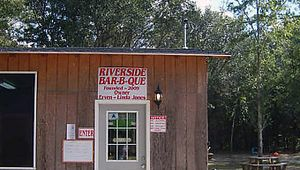 Riverside Bar-B-Que