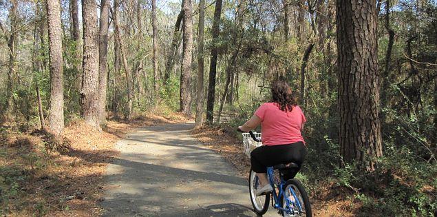 South Carolina's Murrells Inlet