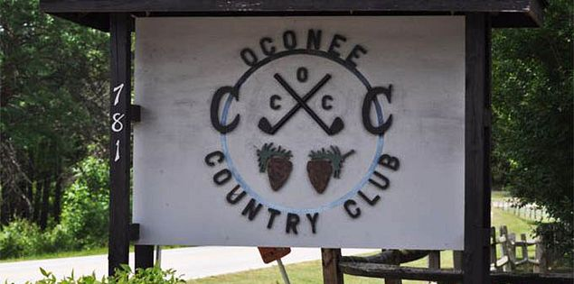 Oconee Country Club