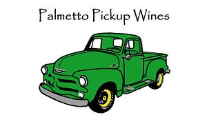 Palmetto Pickup Wines