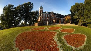 Clemson University Visitors Center