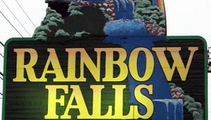 Rainbow Falls Miniature Golf