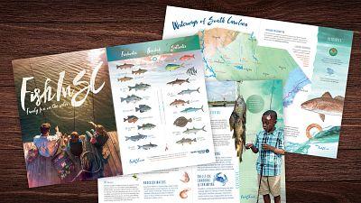 SC Fishing Guide