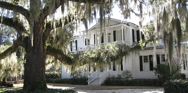 Beaufort's Landmark in Old Point neighborhood