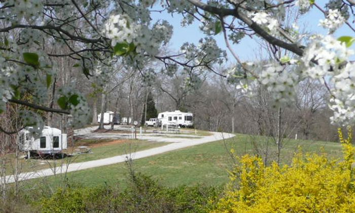 Ivy Acres RV Park