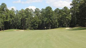 Mount Vintage Golf Club