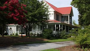 Sunrise Farm Bed & Breakfast