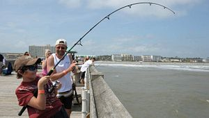 Cast Off Fishing Tournaments