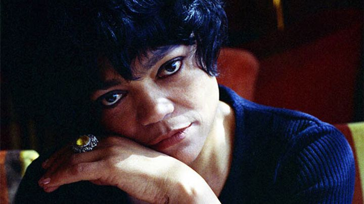 South Carolina native Eartha Kitt
