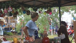 Aiken's Makin' Arts & Craft Show