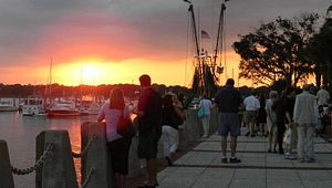 Beaufort Shrimp Festival