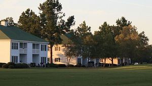 Chapel Creek Plantation at Santee National Golf Club