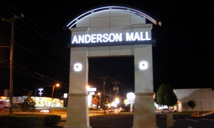 Anderson Mall