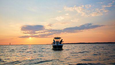 lake murray fishing south carolina