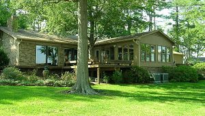 Lake Murray Vacation Rentals