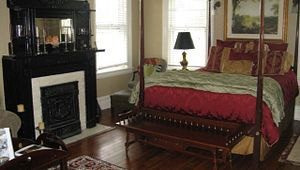 Carolina Oaks Bed and Breakfast