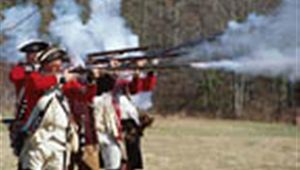 Battle of Cowpens Anniversary Celebration