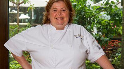 chef ambassador michelle weaver