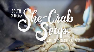 she crab soup south carolina