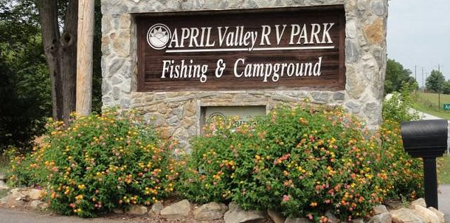 April Valley RV Park