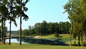Persimmon Hill Golf Club