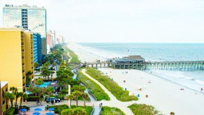 Find the Perfect Place to Stay in Myrtle Beach to Make Your Vacation Memorable