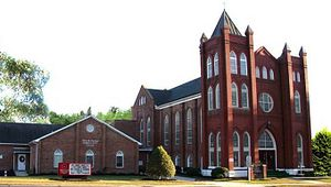 Williams Chapel A.M.E. Church