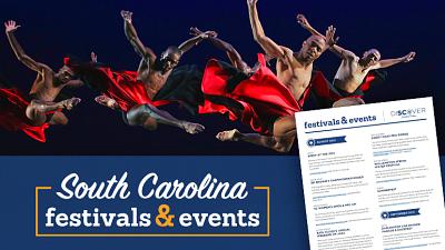 SC Festivals & Events